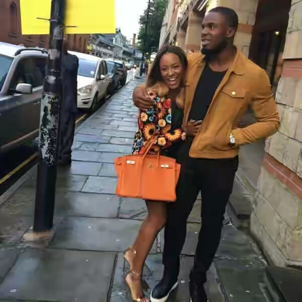 Photo of This Is Why DJ Cuppy And Victor Anichebe Broke Up