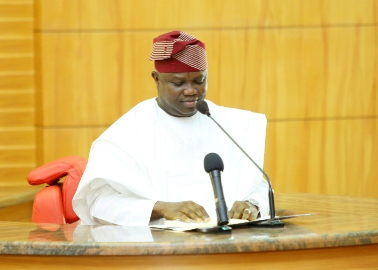 Photo of Ambode to present 2019 budget before Lagos Assembly