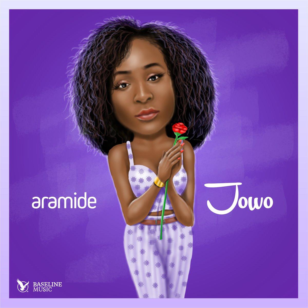 Aramide – Jowo