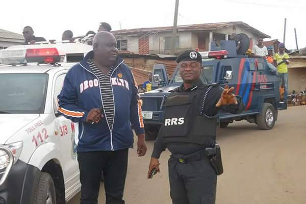 Photo of How We Stopped Badoo Killings In Lagos – Lawmaker