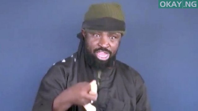 Photo of Shekau delivers message to Borno governor on Boko Haram members
