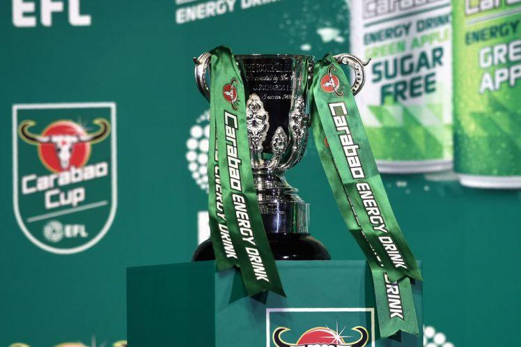 Photo of Carabao Cup quarter-final Fixtures