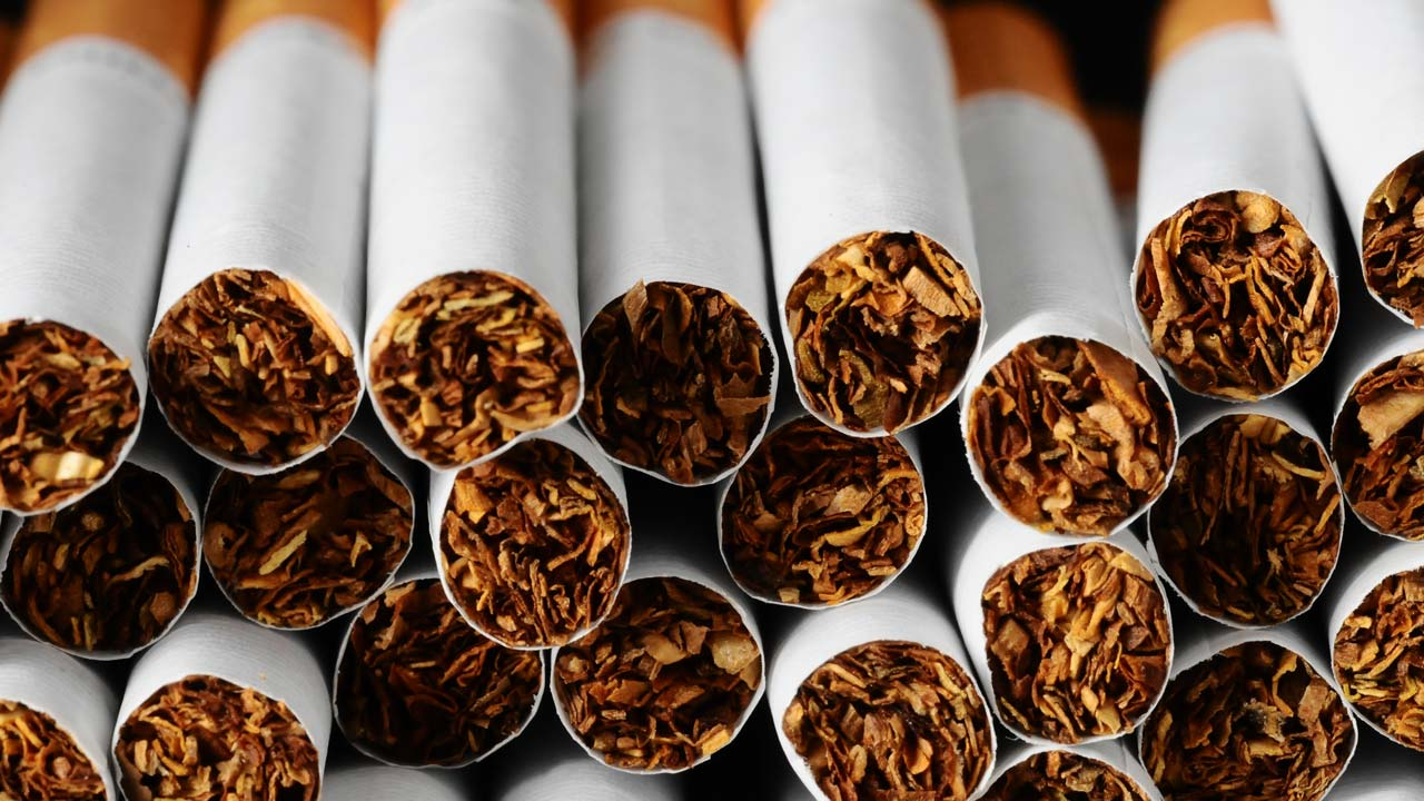 Cigarettes Tobacco - House of Reps Calls On FG to Increase Tax On Tobacco