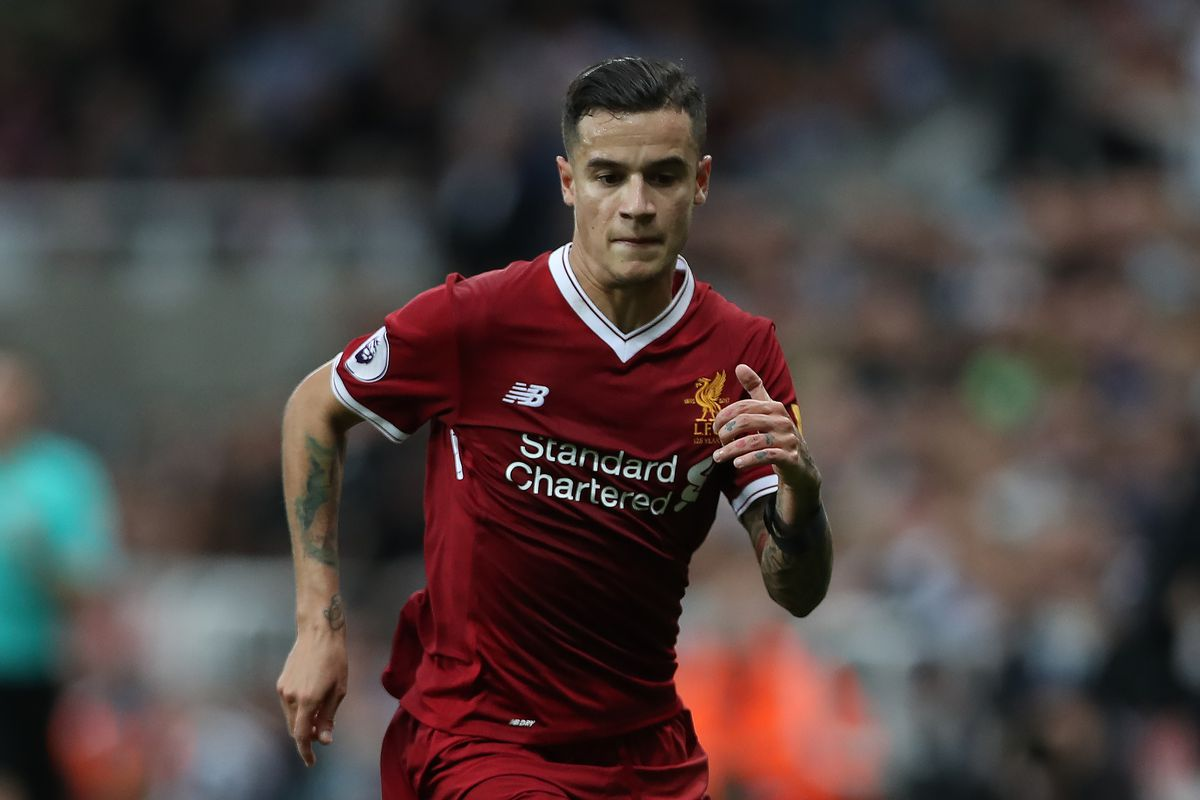 Photo of Barcelona chief executive Oscar Grau – We are ready to buy Coutinho in January