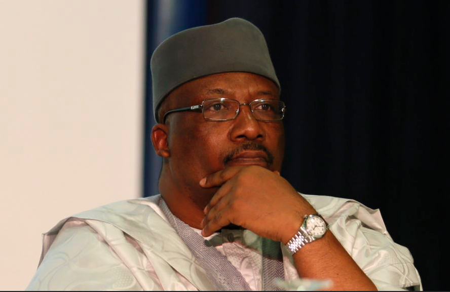 Photo of Why Dambazau Was Absent at FEC Meeting – Presidency
