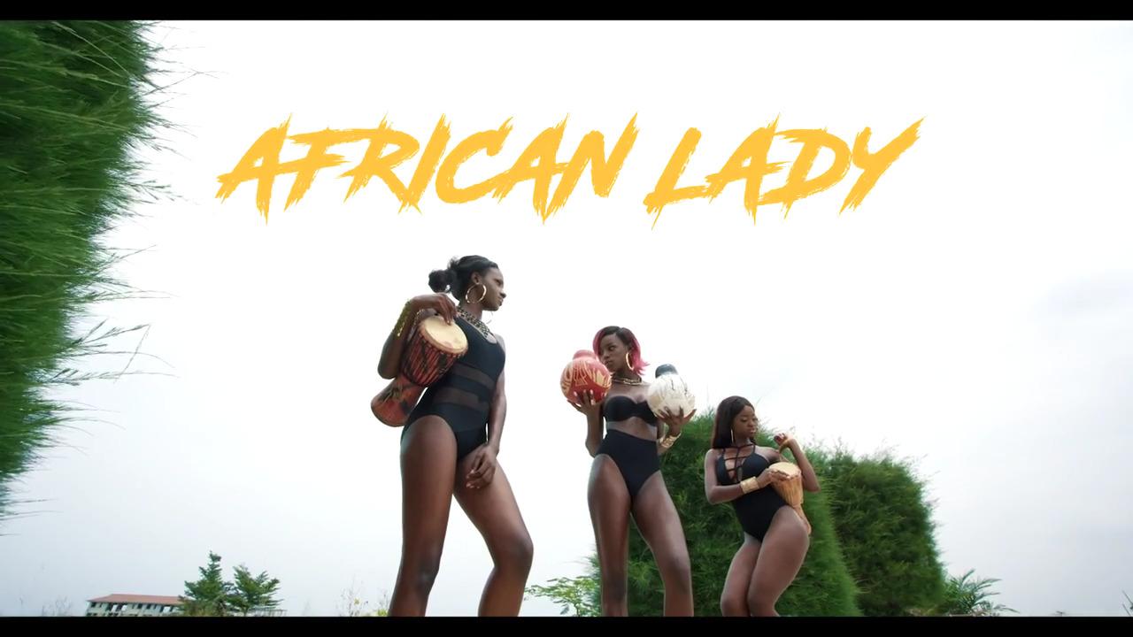 Photo of VIDEO: Dapo Turbuna – African Lady