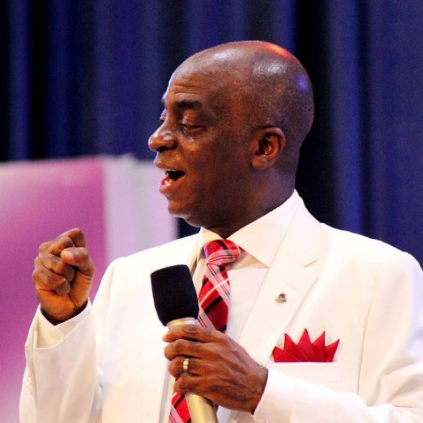 Photo of Despite Present Challenges, Nigeria Will Not Break Up – Bishop Oyedepo Insists