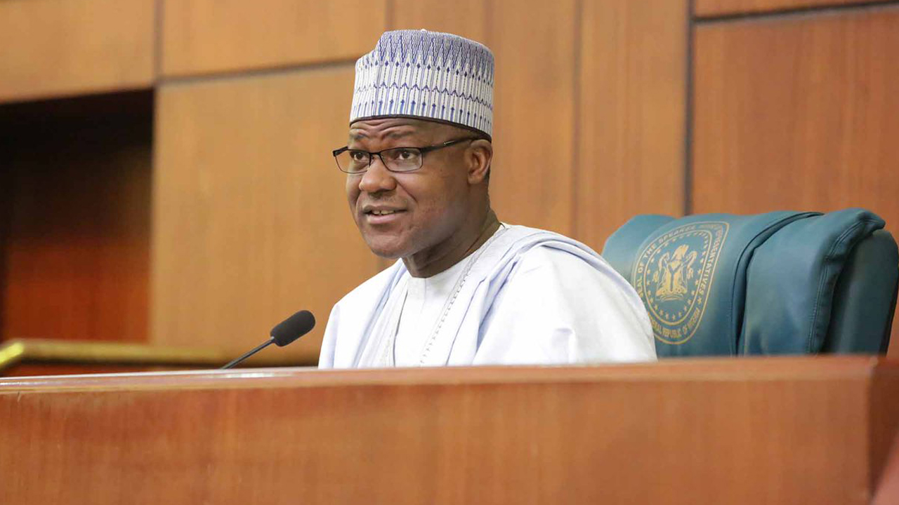 Dogara writes IGP over plan to smear his name by Bauchi government