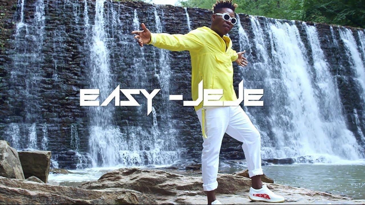Easy Jeje - VIDEO: Reekado Banks - 'Easy Jeje'