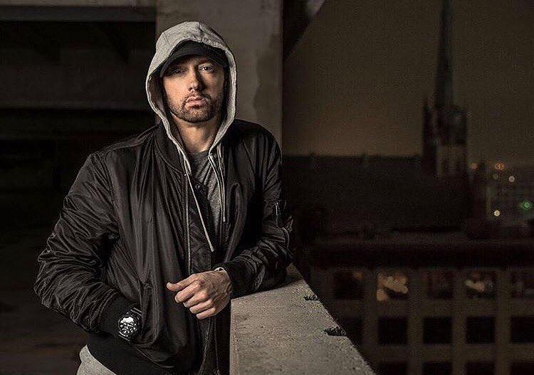 Eminem Okay Nigeria 1 - Eminem Slams Donald Trump In Explosives Freestyle