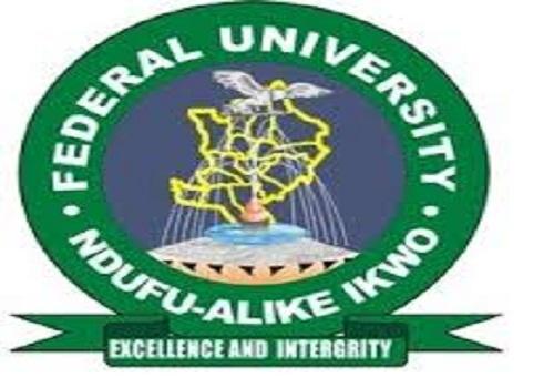 FEDERAL UNIVERSITY NDUFU ALIKE IKWO - Federal University Ndufu Alike (FUNAI) Notice To Final Year Students
