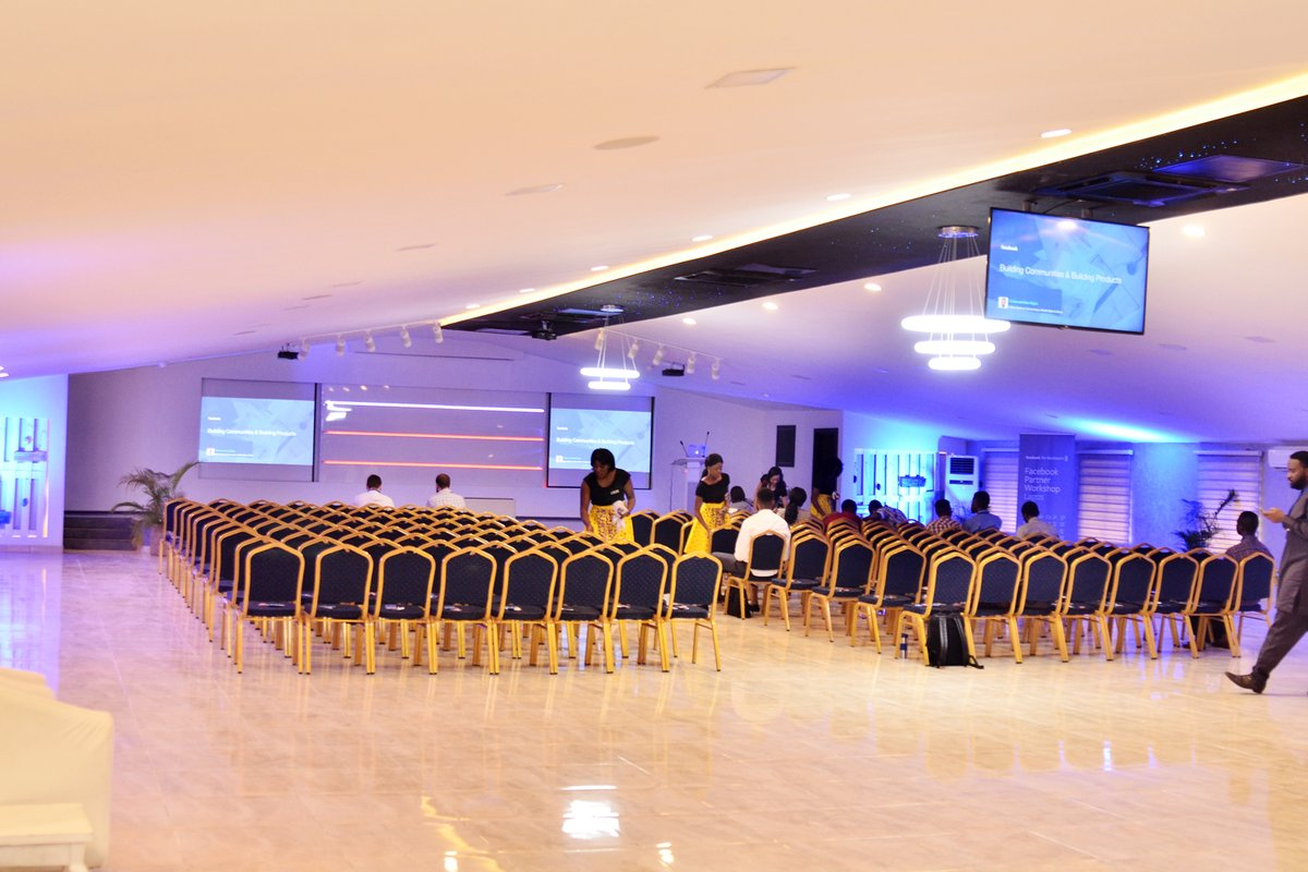 Facebook For Developers 1 - IN PHOTOS: Okay.NG Attends Facebook Partner Workshop 2017 In Lagos