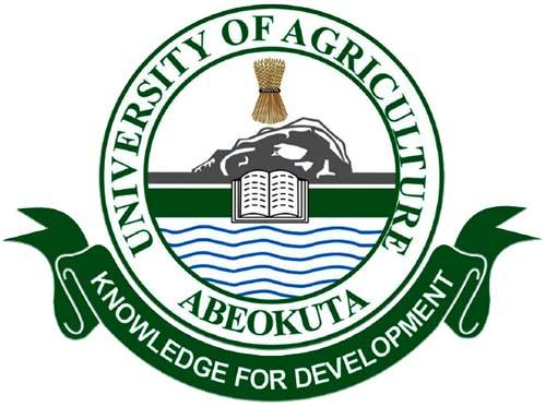 Federal University of Agriculture Abeokuta - FUNAAB 2017/2018 Part-Time Admission Announced