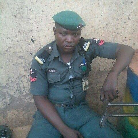 Garba 1 - Policeman Repeatedly Rapes Stranded 14-Year-Old Girl In Onitsha