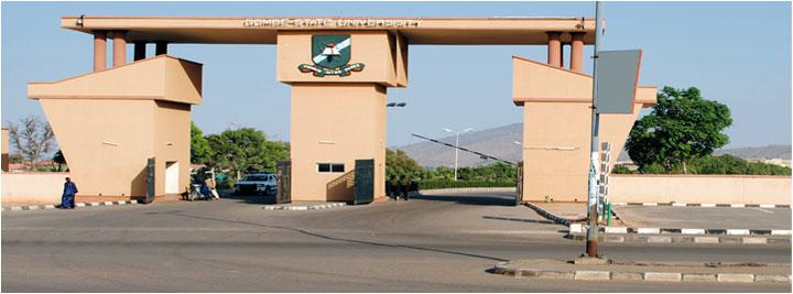 Gombe State University - GOMSU 2017/2018 Postgraduate Admission for 2017/2018 Academic Session Announced