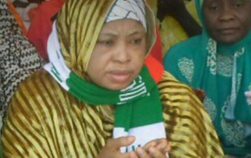 Photo of Senator Goje's Wife to Be Buried On Friday