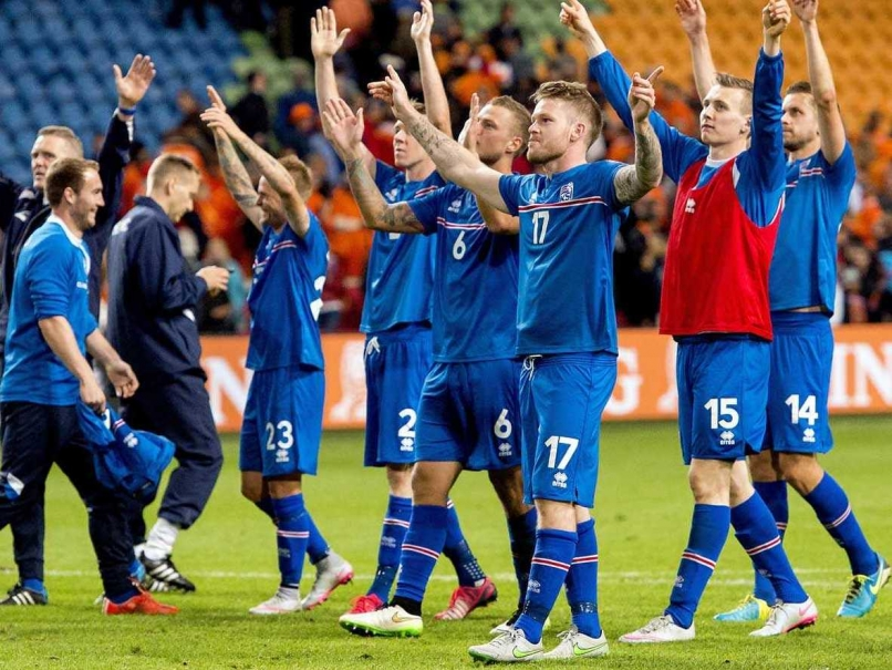 Photo of Iceland Beat Kosovo to Qualify For 2018 FIFA World Cup