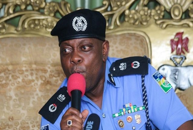 Imohimi Edgal Lagos - Why Davido Is Still Being Investigated Over Tagbo's Death - Lagos CP Reveals