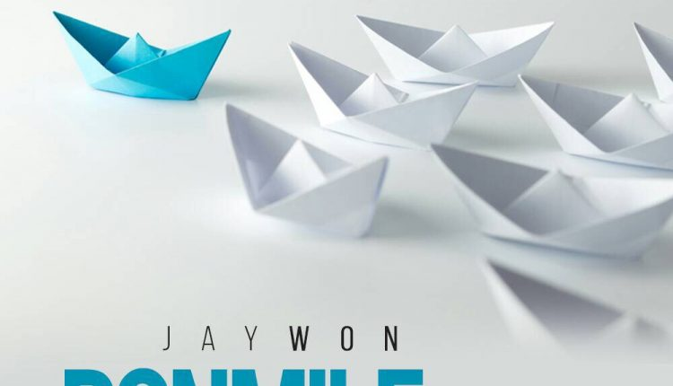 Jaywon – Ponmile (Reminisce Cover)