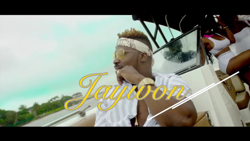 Photo of VIDEO: Jaywon x Twist Da Fireman – Jomi Joromi