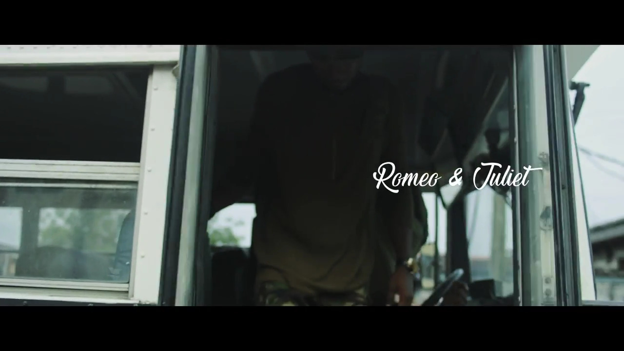 Photo of VIDEO: Johnny Drille – Romeo & Juliet