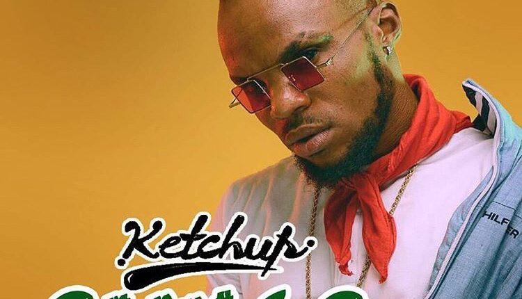 Ketchup – Olingo