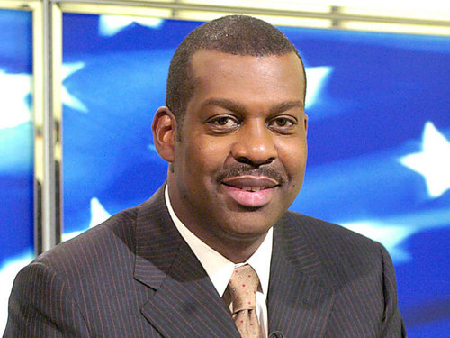 Photo of Ex-British Basketball coach and NFL TV presenter, Kevin Cadle is dead