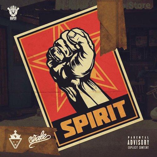 Kwesta Wale Spirit Free Download - MUSIC: Kwesta ft. Wale – Spirit