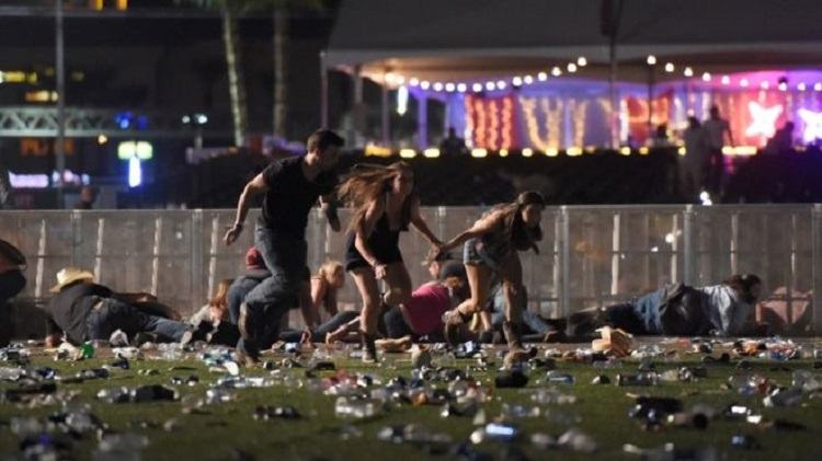 Photo of ISIS Claims Responsibility of Las Vegas Shooting, Explain Relationship with Stephen Paddock