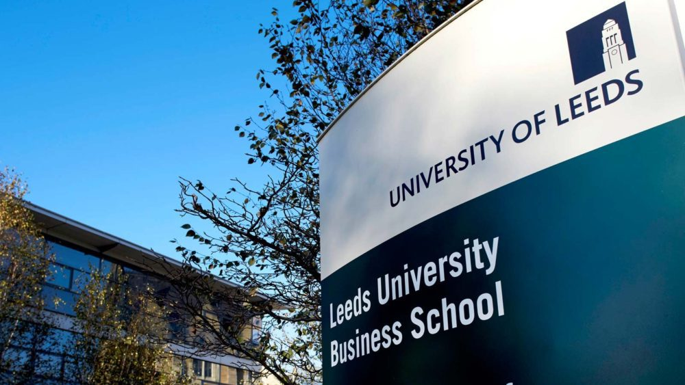 Photo of Leeds University Business School, Uk Scholarships Program