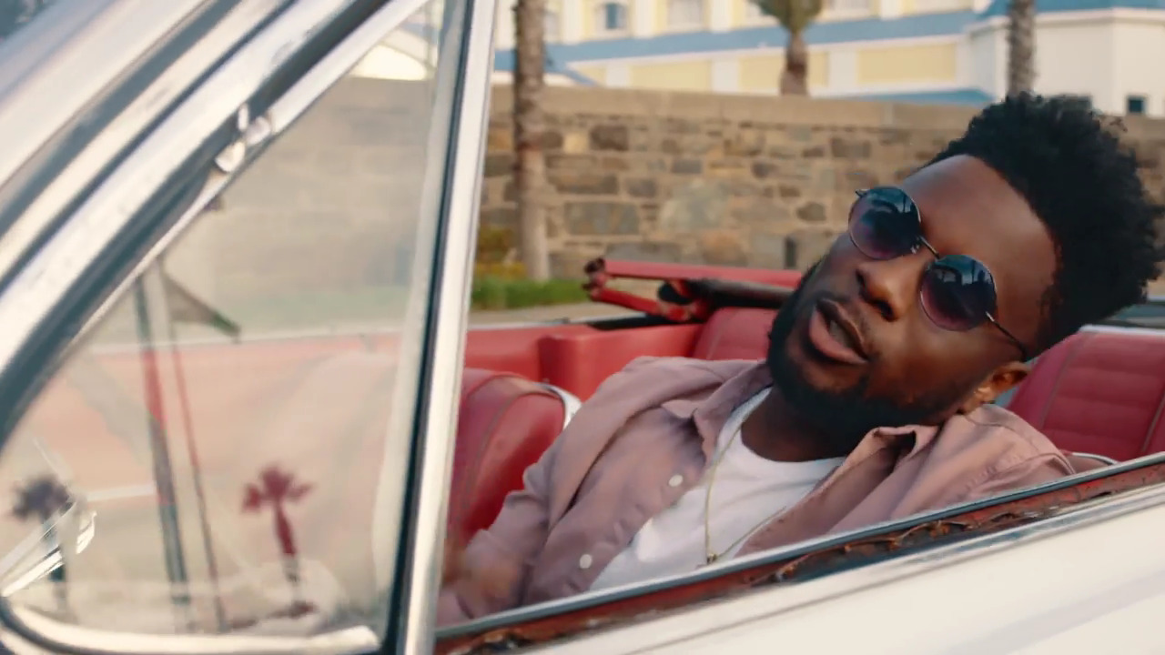 Photo of VIDEO: Maleek Berry – Let Me Know