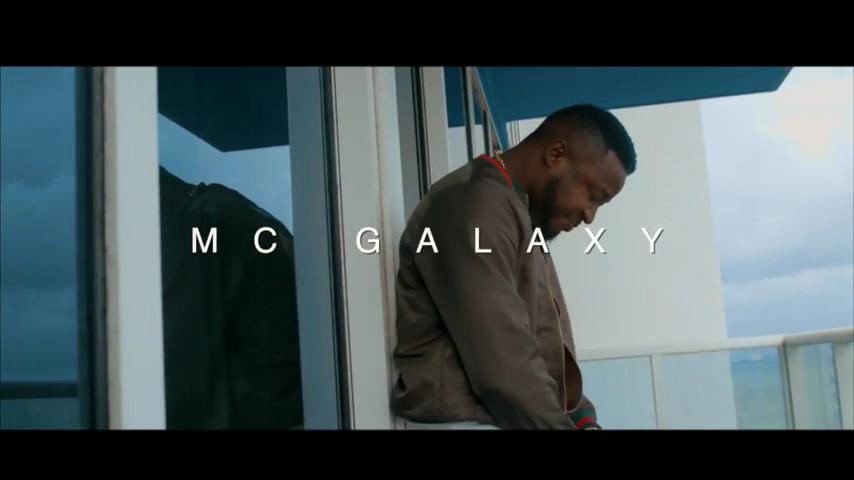 MC Galaxy Plantain - VIDEO: MC Galaxy – Plantain