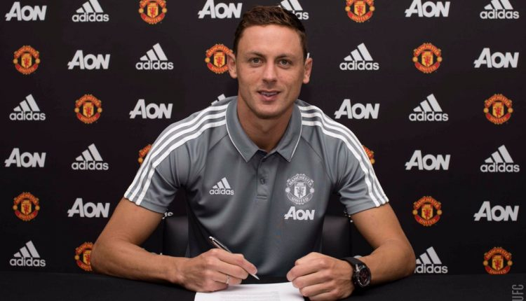 Photo of Why It Is Hard Working With Mourinho – Matic