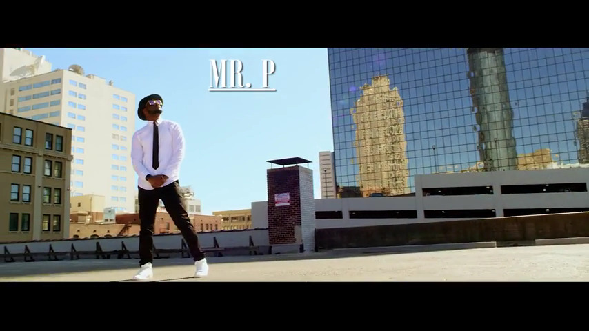 Photo of VIDEO: Mr. P – Cool It Down