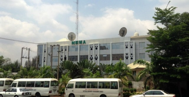 NEMA Officials End Indefinite Nationwide Strike