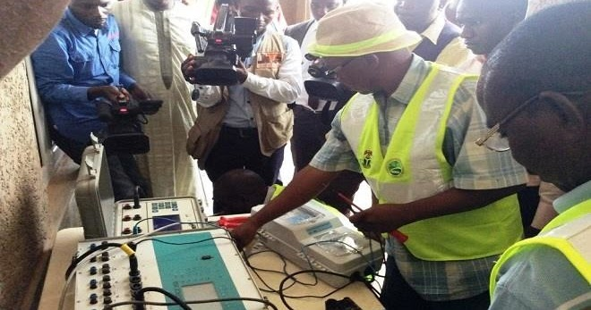 Photo of NEMSA Test, Certifies 63,942 Meters