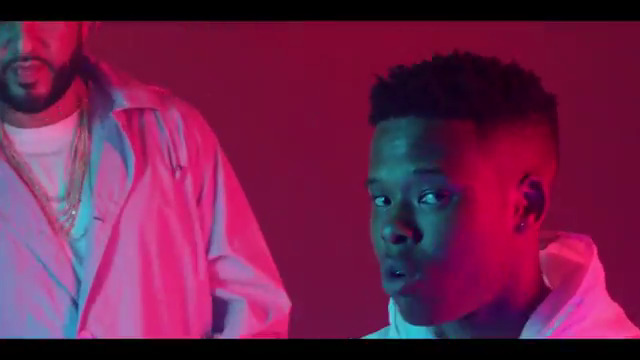 Nasty C ft. French Montana - Allow