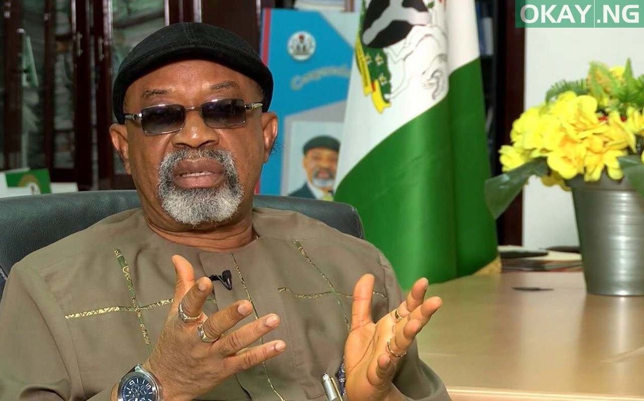 Photo of Ngige apologises to National Assembly over Kayemo's outburst on 774,000 jobs