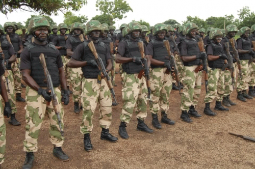 Photo of Nigerian Army ends operation python dance II in Southeast