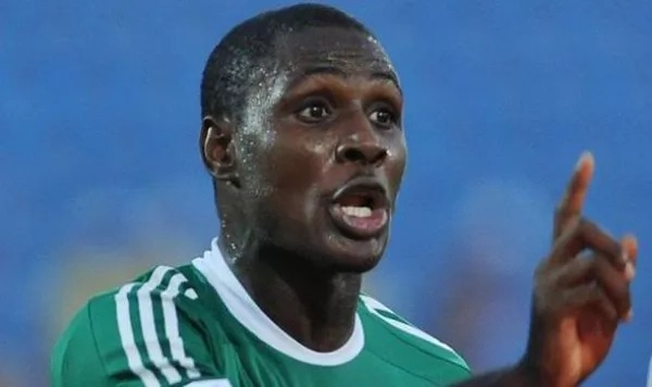 Photo of 2018 WC Qualifiers: Odion Ighalo Not Afraid Of Chipolopolo's Mind Games