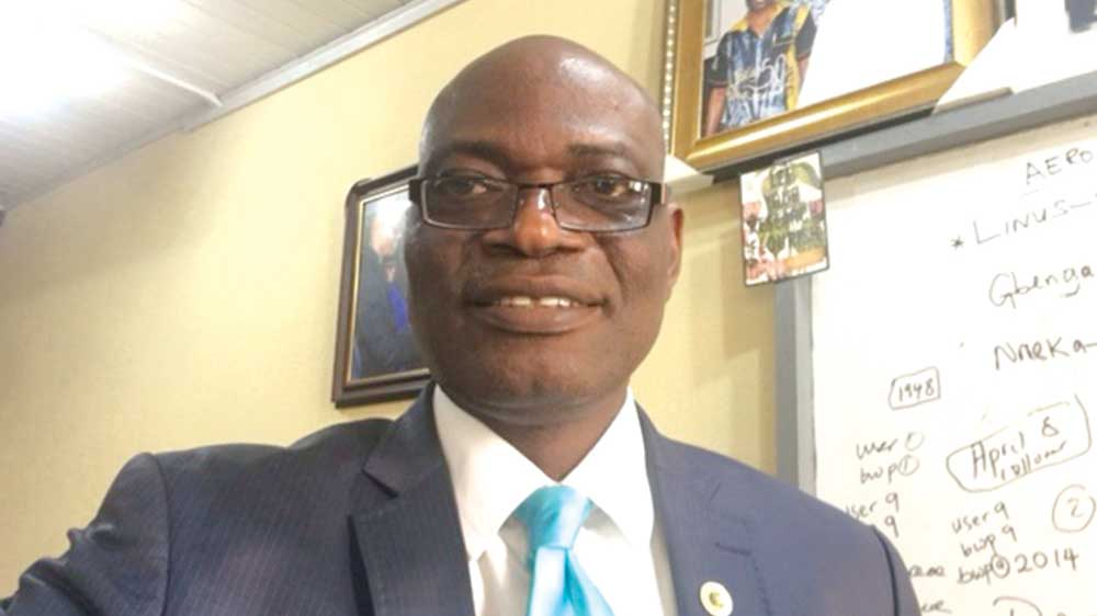 Photo of UNILAG Appoints Oluwatoyin Ogundipe As New Vice Chancellor