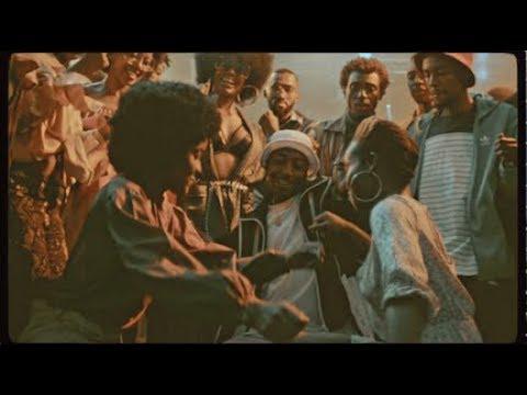 Photo of VIDEO: Major Lazer & DJ Maphorisa – Particula ft. Nasty C, Ice Prince, Patoranking & Jidenna