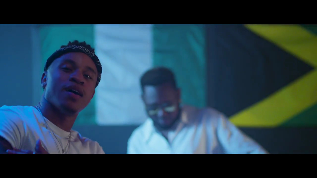 Photo of VIDEO: Rotimi ft. Kranium – Want More