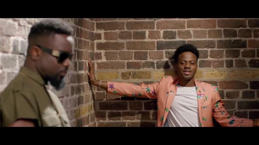 Sarkodie – Far Away ft. Korede Bello (Download VIDEO)