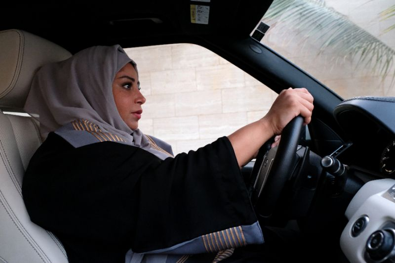 Photo of Princess Nourah University To Open Driving School For Saudi Women