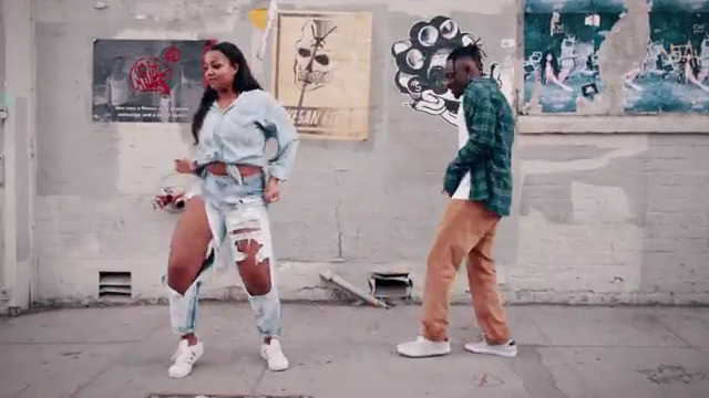 Sean Tizzle Wasted - VIDEO: Sean Tizzle – 'Wasted'