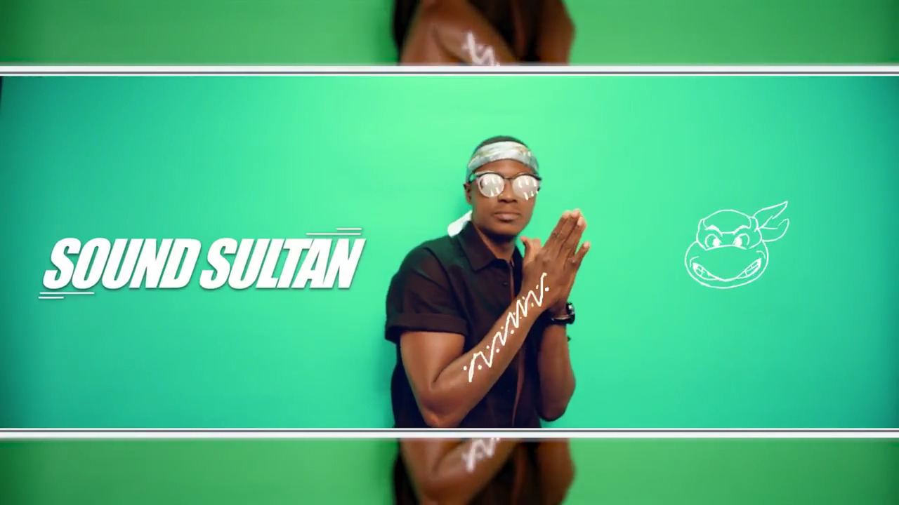 Photo of VIDEO: Sound Sultan ft. Harrysong – Non Stop
