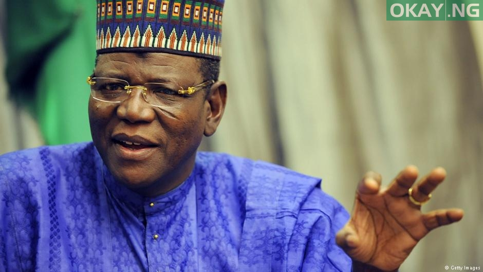 Photo of Coronavirus: Sule Lamido reacts as test result returns negative