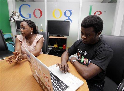 Taiwo Kola Ogunlade - Google Announces Introduction Of Five Additional Products