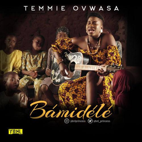 Temmie-Ovwasa-Bamidele